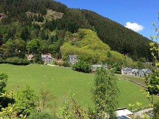 2 Isygraig  Corris  ( new listing ) Snowdonia National Park