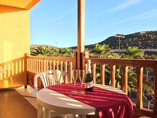 Beautiful vacational apartment in palm mar // South Tenerife     OFFER!!!, Palm-Mar