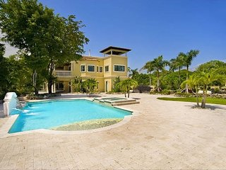 Villa Carlotta - Castle Garden Pool Terraces for 20, Miami