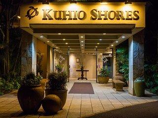 E Komo Mai, Or welcome to our Hawaiian home.