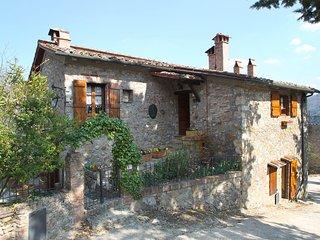 Il Casale #10135.1, Monticiano