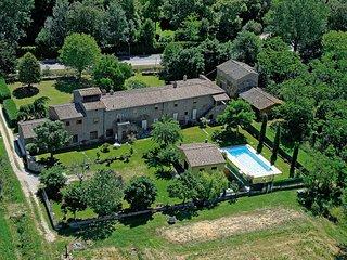 San Eusebio #10235.1, Cortona