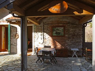 Casa Mulino #10369.1, Castelveccana