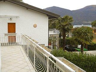 Maison Rose #10393.1, Porto Valtravaglia