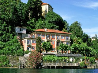 Casa sul lago #10435.1, Orta San Giulio