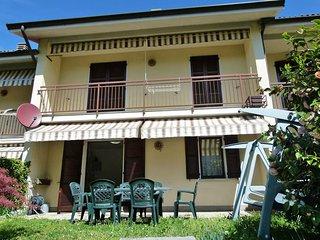 Antares #10637.1, Castelveccana