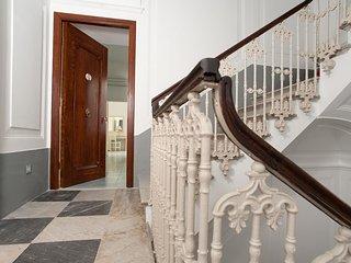 Palazzo Della Monica #10656.1, Vietri sul Mare