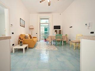 Palazzo Della Monica #10657.1, Vietri sul Mare