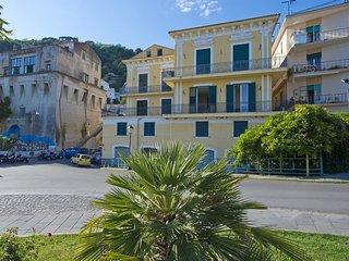 Palazzo Della Monica #8283.1, Vietri sul Mare