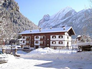 Canazei Ski Apartments #10987.1