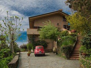 Villa Poggiobello #11043.1