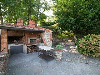 Villa Anna Maria #11051.1, Barberino Di Mugello