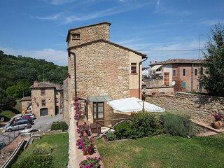 La Torre di Elisa #11062.1, Asciano