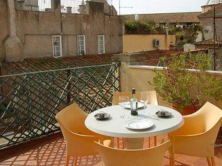 Navona Terrace View #11099.1, Colonna