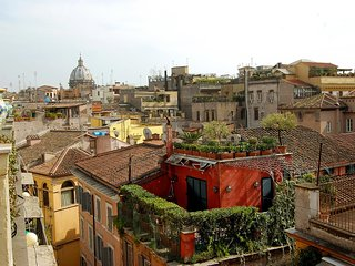 Navona Terrace View #11099.1