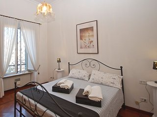 Spanish Steps Sistina Apartment #11106.1, Colonna