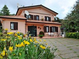Sunny home #11118.1, Itri