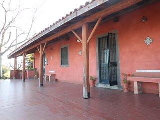 Casa dei Ciliegi dell'Etna #11260.1
