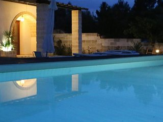 Villa Alessy #11419.1, Corigliano d'Otranto