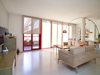 Vila Olimpica - Provencals #3896.1, Barcelona