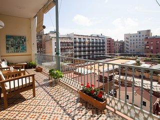 Eixample Esquerre Rambla Catalunya #3903.1, Barcelona