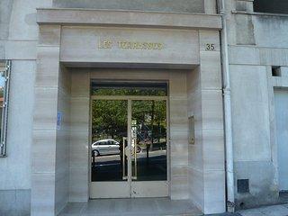 Les Terrasses #3969.1, Niza