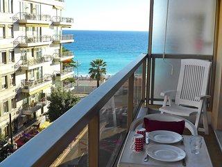 La Promenade Gambetta #3974.1, Niza