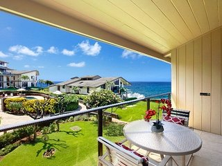 1307 MAKAHUENA RESORT CONDO- KAUAI, HAWAII, Poipu