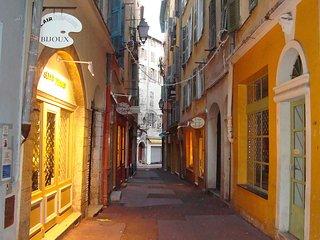 Vieux Nice #4091.2, Niza