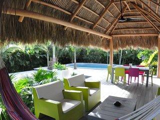 Villa Valetta - 3 Bedroom Chill House, Miami