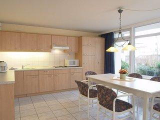 Gartenappartement 80 m2 #4110.100, Weissenhauser Strand