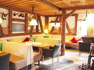 Hotel zum Walde #4255.22, Aachen