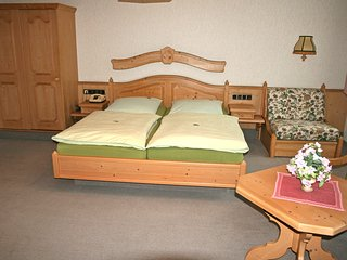 Hotel zum Walde #4255.1, Aachen