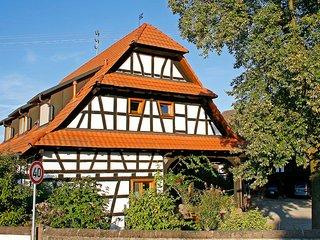 Dieboldshof #4400.1, Altenheim