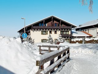 Alpina #4523.8, Inzell