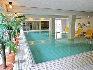 Aktiv & Vital Hotel Residenz #4548.6, Bad Griesbach im Rottal