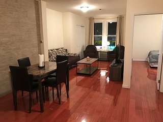 2 bed Apartment on Steinway Street - Heart of Astoria NY