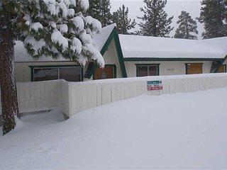 Lil Bears Cabin, Big Bear Region