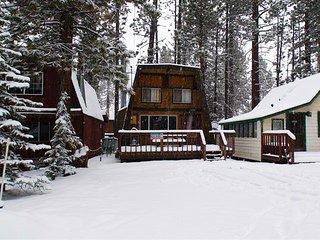 Prescott's Place, Big Bear Lake
