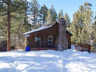 Ski Bunny Lodge