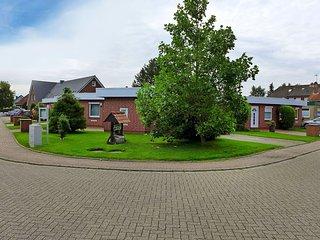 Muschelhaus #5167.4, Norddeich