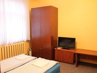 Poland long term rental in Central Poland, Warsaw