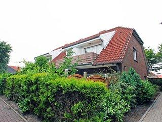 Blinkfeuer #5243.3, Norddeich