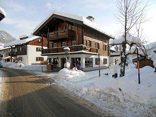 Dorfstrasse #5519.2, Oberwossen