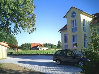 Landhaus Ampfrachtal #5556.2, Asbach Baumenheim