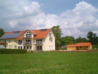 Landhaus Ampfrachtal #5556.1, Asbach Baumenheim