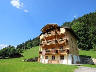 Bockstecken #5644.1, Kaltenbach