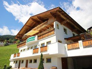 Marina #5661.3, Aschau im Zillertal