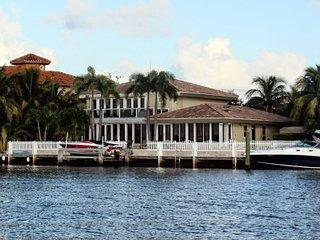 Villa Axel, North Miami Beach