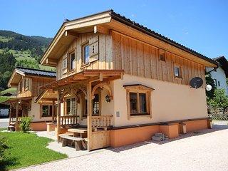 Schwendau #5714.3, Mayrhofen